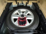 2005 Land Rover Range Rover HSE Tool Kit