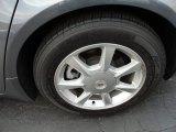2009 Cadillac CTS 4 AWD Sedan Wheel