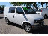 2005 Summit White Chevrolet Astro Cargo Van #79569224