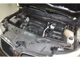 2008 Pontiac Torrent Engines