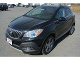 2013 Carbon Black Metallic Buick Encore Premium #79569784