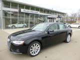 2013 Brilliant Black Audi A4 2.0T quattro Sedan #79569510