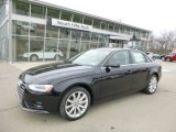 2013 Brilliant Black Audi A4 2.0T quattro Sedan #79569489