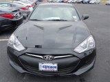 2013 Black Noir Pearl Hyundai Genesis Coupe 2.0T #79627778