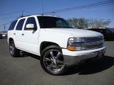 2005 Summit White Chevrolet Tahoe LT 4x4 #79628178