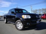 2006 Toyota Tundra Limited Double Cab Data, Info and Specs