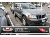 2008 Mineral Gray Metallic Jeep Grand Cherokee Limited 4x4 #79627626