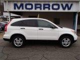 2011 Taffeta White Honda CR-V EX 4WD #79627908