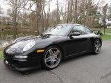 2007 Black Porsche 911 Carrera S Coupe #79627757