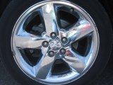 Dodge Avenger 2008 Wheels and Tires