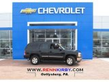 2005 Black Chevrolet Tahoe LT 4x4 #79628155