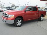 2009 Dodge Ram 1500 ST Crew Cab 4x4 Data, Info and Specs