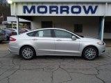 2013 Ingot Silver Metallic Ford Fusion SE 1.6 EcoBoost #79627875