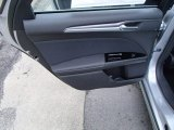 2013 Ford Fusion SE 1.6 EcoBoost Door Panel