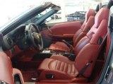 2005 Ferrari 360 Interiors