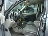 2010 Chrysler PT Cruiser Interiors