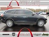 2011 Carbon Black Metallic Buick Enclave CXL #79627731