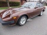 1979 Datsun 280ZX Fastback