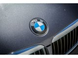 BMW 3 Series 2007 Badges and Logos