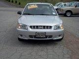 2002 Hyundai Accent GL Sedan