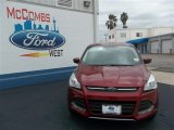 2013 Ruby Red Metallic Ford Escape SE 1.6L EcoBoost #79627834