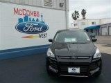 2013 Tuxedo Black Metallic Ford Escape SE 1.6L EcoBoost #79627830