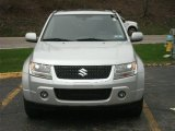 2009 Suzuki Grand Vitara Luxury 4x4