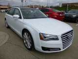 Audi A8 2014 Data, Info and Specs