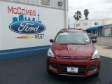 2013 Ruby Red Metallic Ford Escape SE 1.6L EcoBoost #79627819