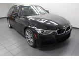 2013 Black Sapphire Metallic BMW 3 Series 335i Sedan #79628114