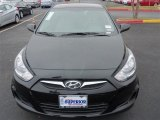 2013 Hyundai Accent GS 5 Door