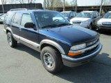 2000 Chevrolet Blazer LT 4x4 Data, Info and Specs