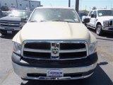 2011 White Gold Dodge Ram 1500 ST Crew Cab #79684508