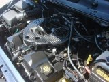 2001 Chrysler Concorde Engines