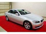 2010 Titanium Silver Metallic BMW 3 Series 328i Convertible #79684578