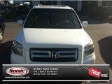 2007 Taffeta White Honda Pilot EX-L #79684610