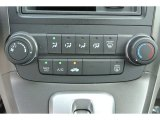 2010 Honda CR-V LX Controls