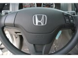 2010 Honda CR-V LX Steering Wheel