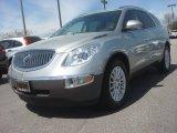 2008 Platinum Metallic Buick Enclave CXL #79684599