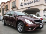 2010 Mercedes-Benz R 350 4Matic