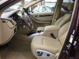 2010 Mercedes-Benz R Interiors