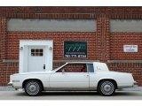 1985 Cadillac Eldorado Biarritz Coupe