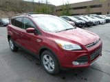 2013 Ruby Red Metallic Ford Escape SE 2.0L EcoBoost 4WD #79712939
