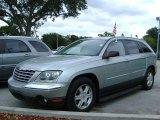 2004 Satin Jade Green Pearl Chrysler Pacifica  #792473