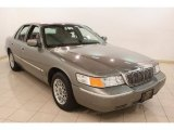 2000 Mercury Grand Marquis GS