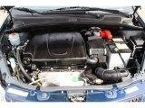 2010 Suzuki SX4 Engines