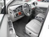 2008 Chrysler Town & Country Interiors