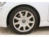 Hyundai Equus 2012 Wheels and Tires