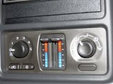 2004 Chevrolet Silverado 1500 Work Truck Extended Cab Controls