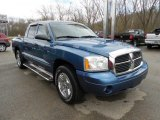 2005 Dodge Dakota SLT Quad Cab 4x4 Data, Info and Specs